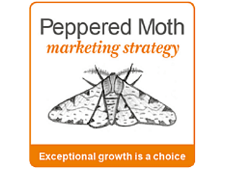 Peppered Moth Marketing